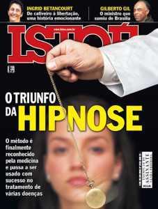 Revista de julho de 2008