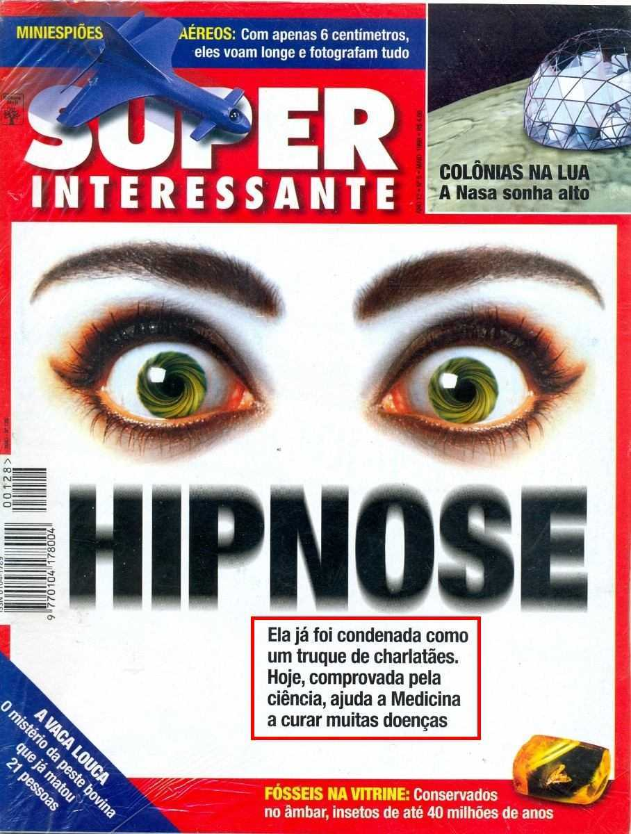 Revista de maio de 1998