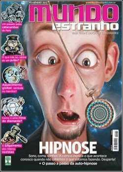revista mundo hipnose